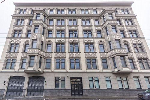 10 Самых дорогих квартир, которые можно купить в москве