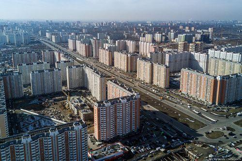 4 Истории создания районов, жильцами которых являются миллионеры и миллиардеры