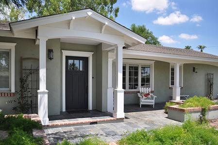 5 Профессиональных советов, как обновить внешний вид дома