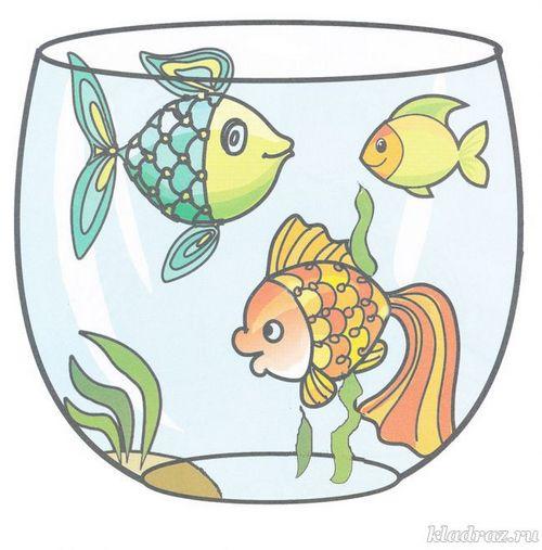 Аквариум и аквариумный стенд своими руками