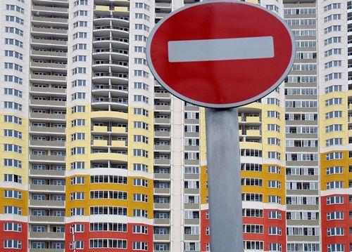 Антикризисные башни: в новой москве будут строить высотки