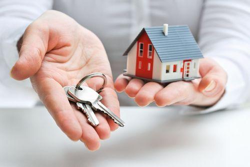 Аренда квартир в москве: утвержден новый налог
