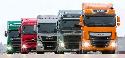 Аренда строительной и грузовой спецтехники