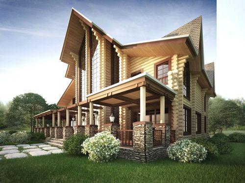 Архитектоника: гармония частей при подчиненности целому