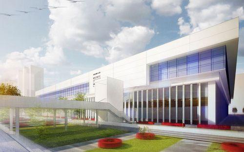 Архитекторы призвали провести новый конкурс на реконструкцию здания инион
