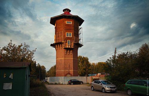 Башни-близнецы – ошибка проектирования?