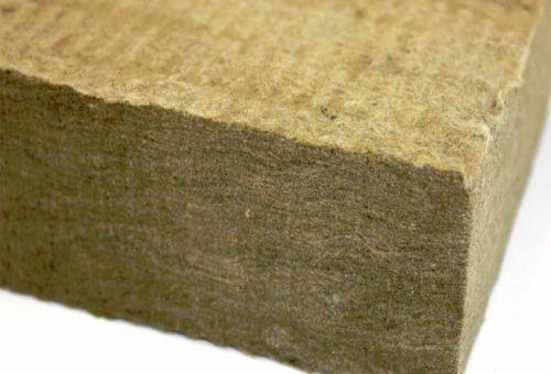 Базальтовая вата – один из лучших материалов для теплоизоляции