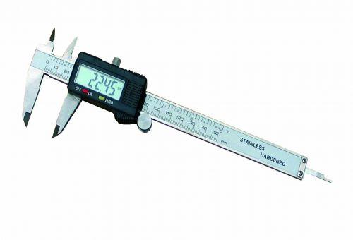Без какого измерительного инструмента не обойтись на предприятии?