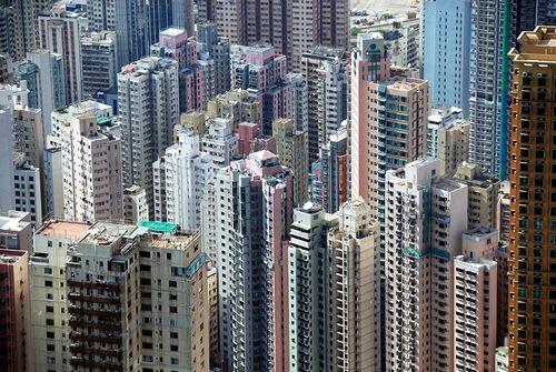 Будущее наступило: почему китайские гигаполисы непригодны для жизни
