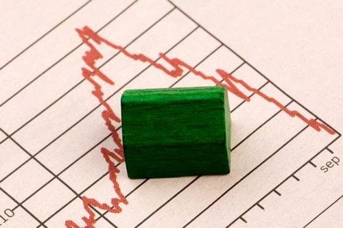 Цены на дешевое жилье в москве упали до уровня августа 2012 года