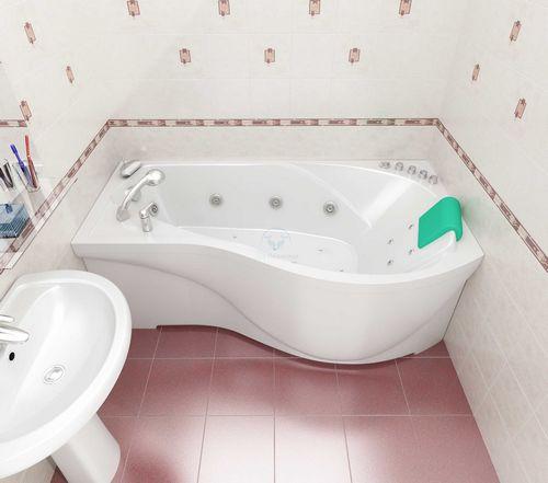 Чем очистить ванну от налета, не повредив ее поверхность. какие способы помогут эффективно отмыть плитку в ванной от налета
