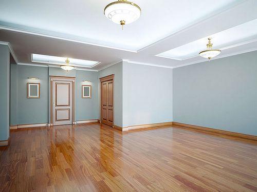 Чем отличается ремонт в съемной квартире и своей