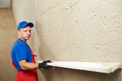 Чем отремонтировать стены на лоджии