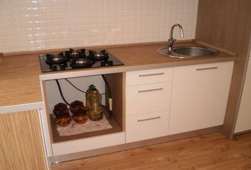 Что представляют собой кухни с мдф эмалевым покрытием