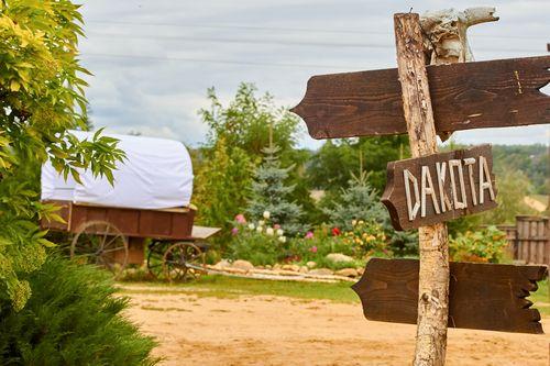 Что такое ранчо