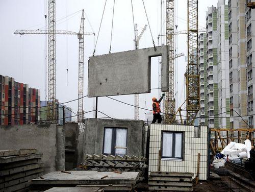 Cтройки москвы: где появится новое жилье в 2016 году