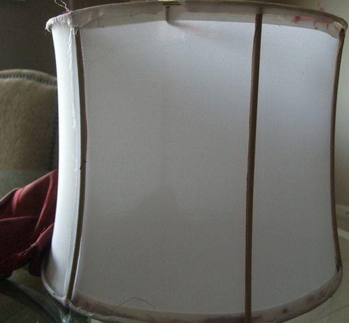 Декорирование абажура для торшера своими руками: лучшие идеи. абажур для торшера своими руками из ткани или баночных крышечек