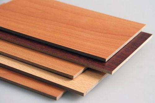 Древесина для производства мебели