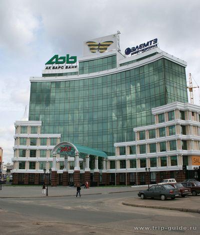 Фасад здания и фасадные работы