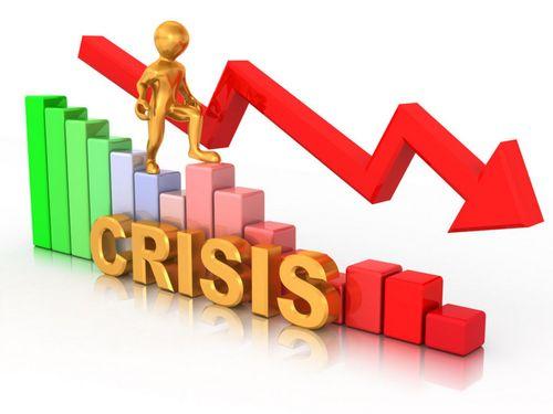 Города европы на фоне кризиса