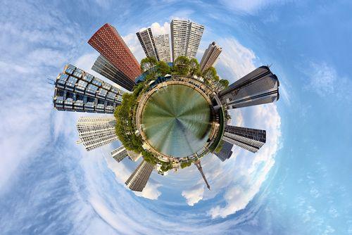 Города на вырост: где и почему увеличится население в ближайшие пять лет