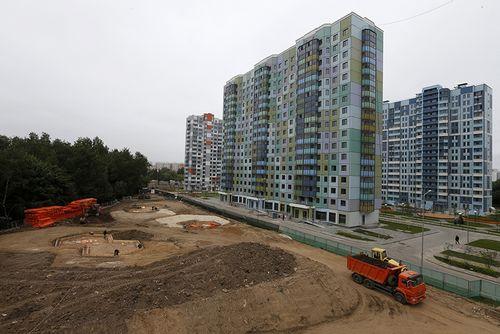 Горзаказ: сколько стоят квартиры от государственных застройщиков в москве
