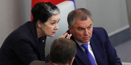 Госдума приняла вовтором чтении законопроект ореновации