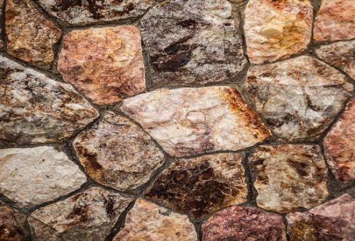 Гранит, мрамор, песчаник. какой камень выбрать для строительства?