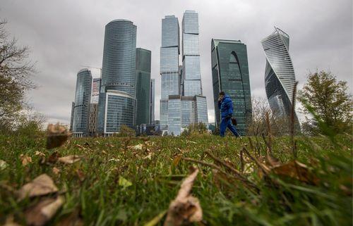 Хостел, барбершоп и страйкбол: в «москва-сити» пришли необычные арендаторы