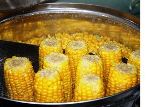 Хранение кукурузы в домашних условиях: где, как и сколько. способы хранения зерен и початков кукурузы в зимний период