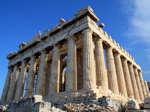 И где же кризис: часть iii - 33 мысли о греции, которые стоит прочесть каждому