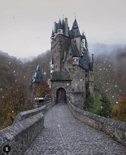 Идеальный замок