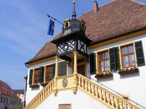 Ипотека за рубежом: как получить кредит в германии