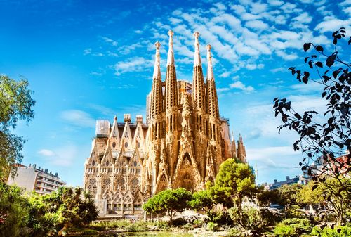 Испания: истории захвата земли продолжаются