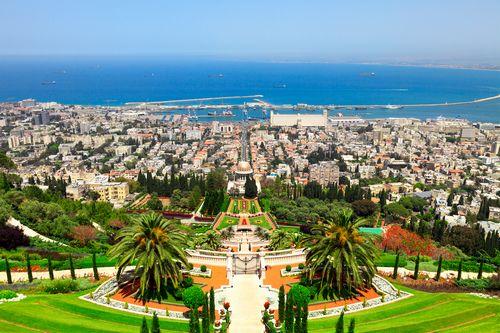 Израиль: вложиться в недвижимость налоги не мешают