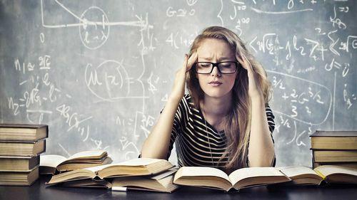 Экзамен для дома