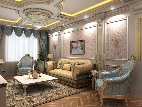 Элитная недвижимость: как купить дворец?