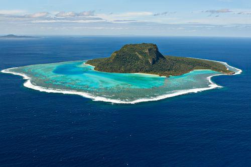 Как купить остров. часть 1