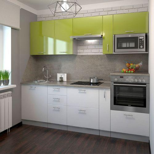 Как обновить кухонный гарнитур без лишних затрат
