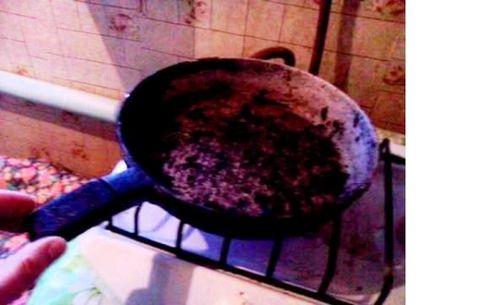 Как очистить сковородку от нагара и не повредить её? чистим сковородки из разных материалов — удаление нагара и уход за посудой