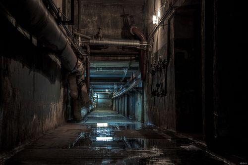 Как сделать гидроизоляцию подвала в уже построенном доме