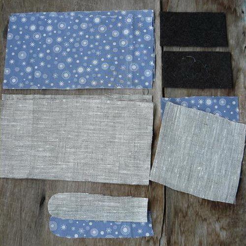 Как сделать простой кошелек своими руками за 30 минут. пошаговая инструкция по созданию уникального кошелька из фактурной ткани