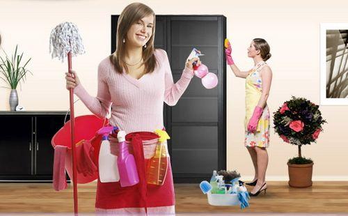 Как убрать неприятные запахи в квартире отовсюду