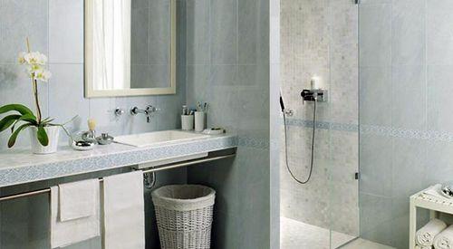 Как выбирать плитку для ванной