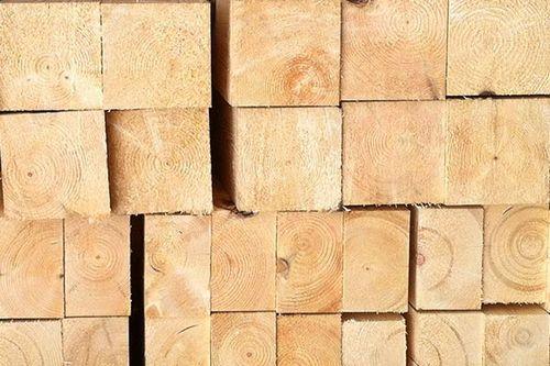 Как выбрать качественный деревянный брус
