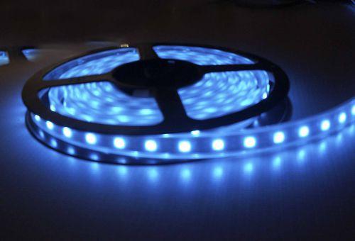 Как выбрать ленту из световых диодов?
