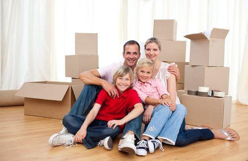 Какое жилье можно купить под москвой, продав квартиру в провинции