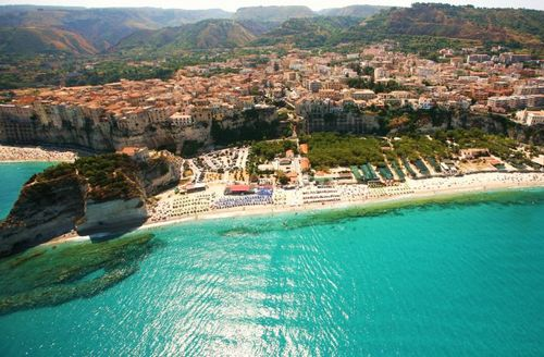 Калабрия: дорогая италия по сходной цене