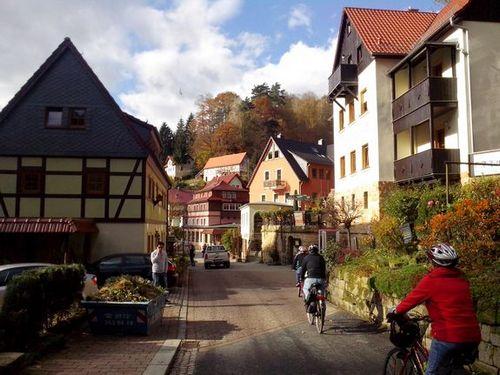 Калькулятор: покупка доходного дома в западной германии
