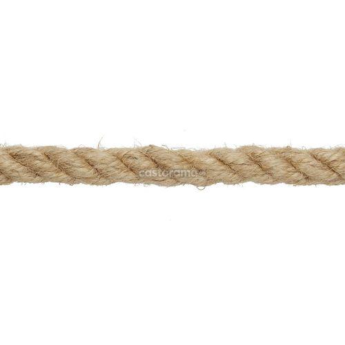 Капроновая веревка и ее характеристики